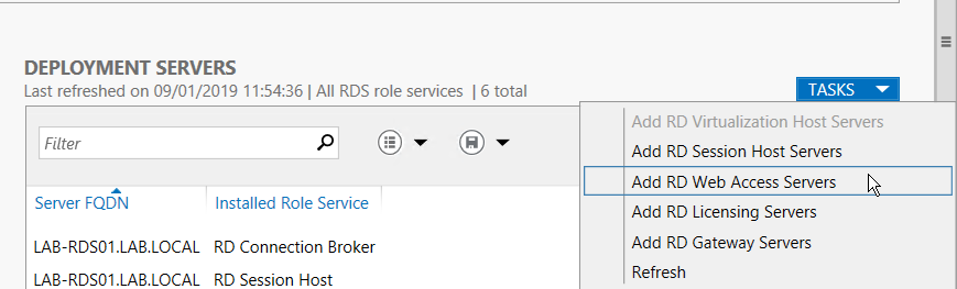 Windows Server – TheSleepyAdmins