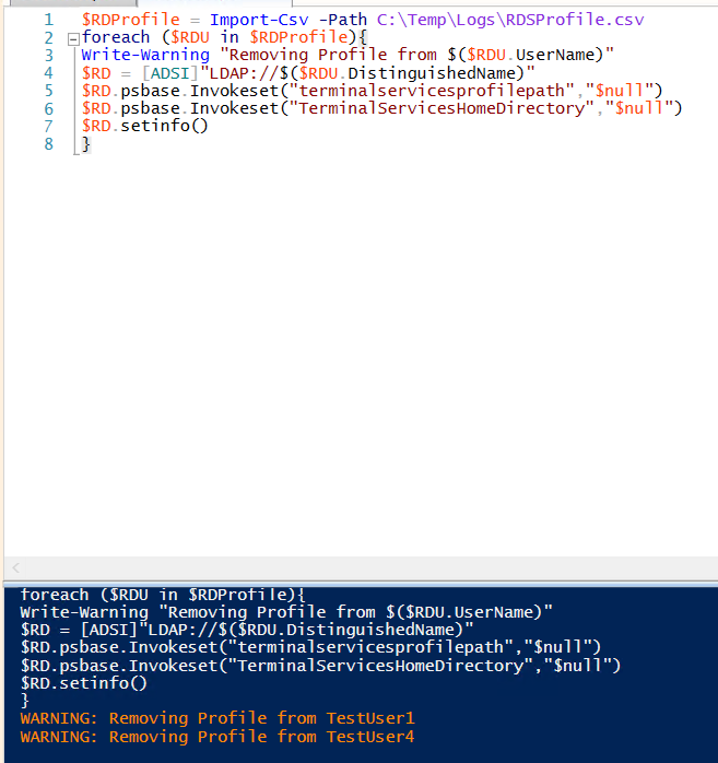 PowerShell – TheSleepyAdmins